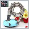 Multifunction Pet Shower Nozzle Shampoo Wash Massage Brush Dog Bath Sprayer
