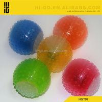 flashing light ball toy