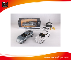 Hot sale 1:14 four function RC car for children for sale