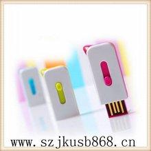Colored qualified superior quality mini usb flash drive