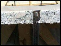 mesa de granito negro