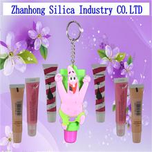 Wholesale iron on lipstick and perfume rhinestone transfers for garment