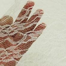 2015 Hot selling poland Orchid mesh material for floral wrapper