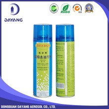 2015 hot promotional air conditioner cleaner spray