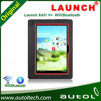 Tablet Full System Diagnostic Tool LAUNCH X431 V Plus Diagnostic Scanner for Japanese Cars LAUNCH