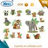 Animal Printing OEM PVC Stretchable Book Cover