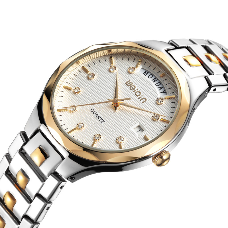 top brand watches wholesale weiqin gold watches buy