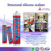 structural Silicone Sealant/ silicone sealants for construction/silicone joint sealant