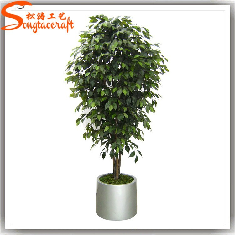 ... artificial mini potted bonsai plants and trees for indoor ornament