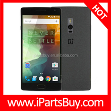 OnePlus 2 Two 5.5' 64GB One plus two 13MP 4G FDD LTE Smart Phone,Snapdragon810 Octa Core 1.8GHz,RAM:4GB mobile phone Oneplus Two