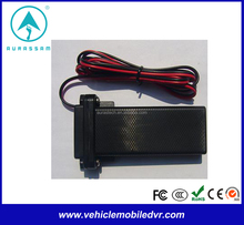mini gps tracker with global widely used voltage GPS locator