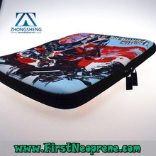 The colorful of the 3mm thick Elastic Neoprene Laptop Sleeve