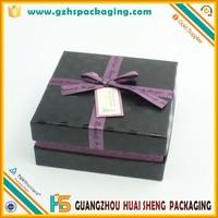 Handmade luxury chocolate bar packaging box manufacturer
