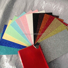 glitter paper for Wedding Invitations card