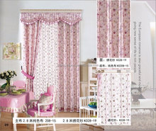 2014new luxury different styles of starlight backdrop curtain