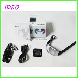 Best Products for Import taiwan products wholesale smart watch with Camera support SIM ard,TF Card 8G,Recorder,QWERTY keyboard