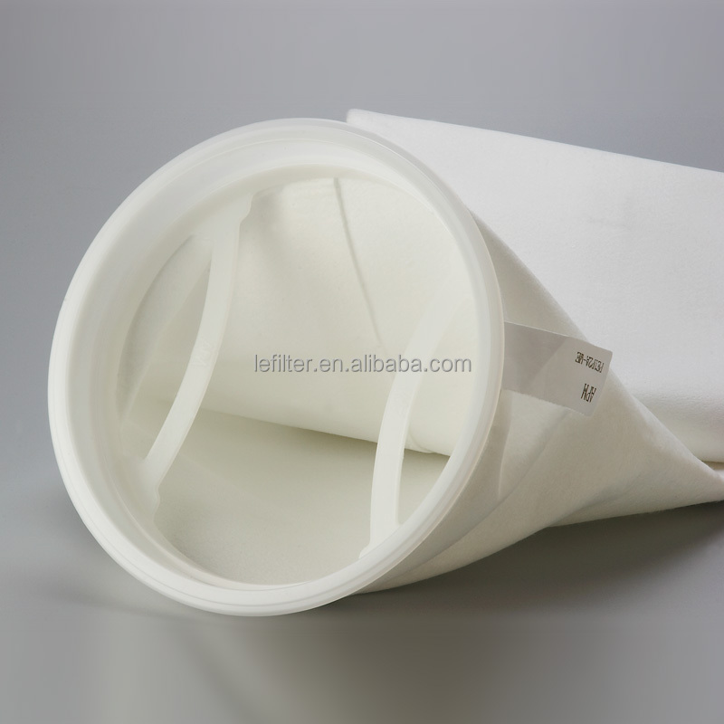 Hot sales!!! High quality nylon liquid filter bag
