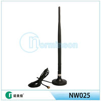 Guarantee 100% 3g wifi magnetic antenna with crc9 connector wholesale/retail