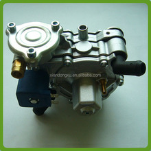 Glp Accessories,Gpl Vaporizer/lpg Tomasetto Lpg Reducer At-09 For The Lpg Conversion Kit For Cars With Valve
