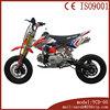 Racing style dirt bike