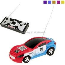 High quality Mini Racing Car with Radio Control (Random Color Delivery)