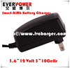 Everpower universal 1.6A 4.8v nimh nicd RC Car battery charger