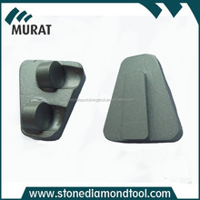 Concrete Removal Adhesive Residue Diamond Redilock PCD Pad