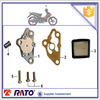 ITALIKA AT110 motorcycle parts,oil pump,oil strainer screen,screw