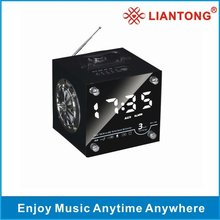RX-108 Supper voice portable speaker with Alarm clock