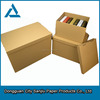 wholesale shipping boxes/corrugated paper box supplier from China