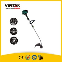 4000 SQM showroom electric start gasoline grass trimmer