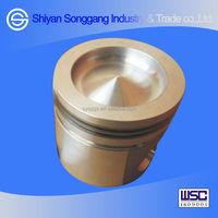 DCEC diesel engine parts QSC8.3 piston kit 4955190