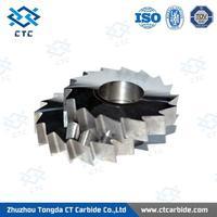 High Quality tungsten carbide saw blade for hand cutting tobacco