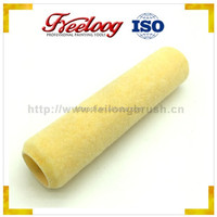 """9"""" oil based polyester paint roller cover"""