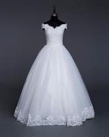 2016 New Arrival Popular Design thai wedding dress