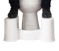 nonslip detachable toilet stool potty stool