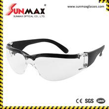 en 166f safety glasses for kid, design safety spec prescription, latest safety glasses with CE
