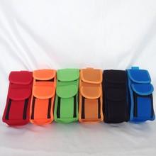 Neoprene Travel Carry Case Bag Bike Mount For Mini Bluetooth Speaker