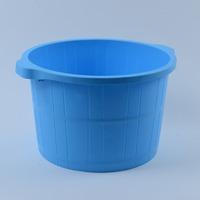 N513 Chinese foot massage foot basin wash basin