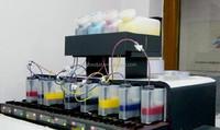 New arrived!! Bulk ink system for Roland RS-540 printer
