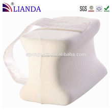 Relieving strains pain and promote circulation leg and knee pillow