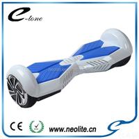 2015 Super Cool two wheel smart drifting self balance scooter Bluetooth,e balance scooter.