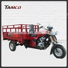 TAMCO 2015 Hot sale New Chinese three wheel motorcycle automatic