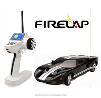 Firelap 4wd R/C Car Compatible Kyosho Mini z RC Hobby Toys