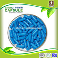 12 años historia todo bovina huesos de gelatina azul cápsulas vacías