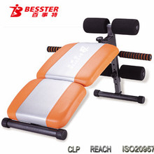 BESSTER JS-006 mini sit up ab bench home sit up exercise equipment,mini exercise equipment