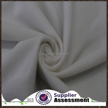 nylon brushed lycra fabric/micro peach skin fabric