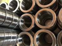 stainless steel axle sleeve sizes