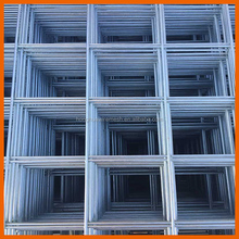 Iron welded galvanized fence/welded iron fence/wire mesh