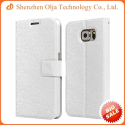 Korea mobile phone PU leather case for Samsung galaxy s4